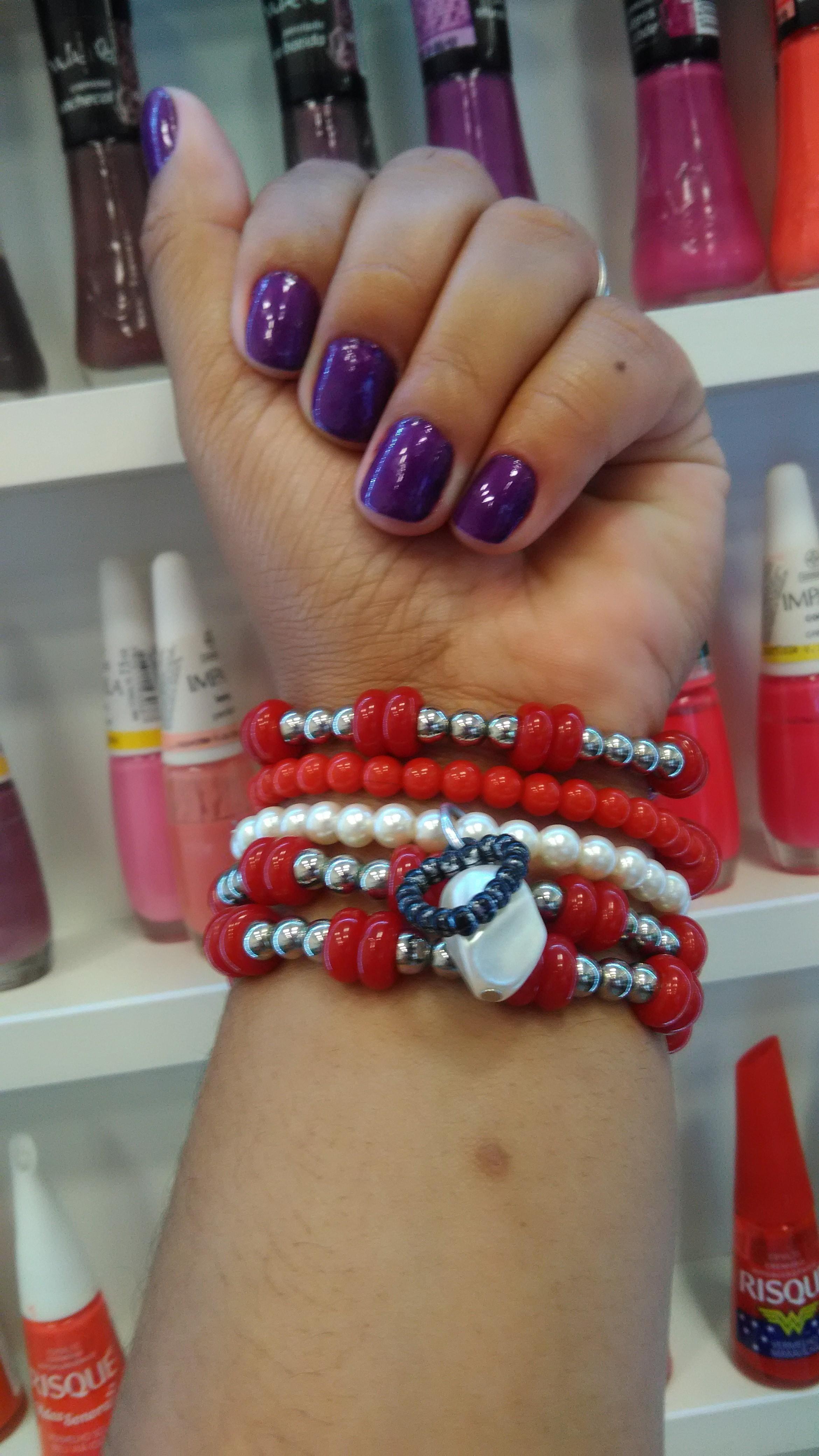 #unhas #manicurepedicure #loveunhas unha manicure e pedicure depilador(a) estudante (esteticista)