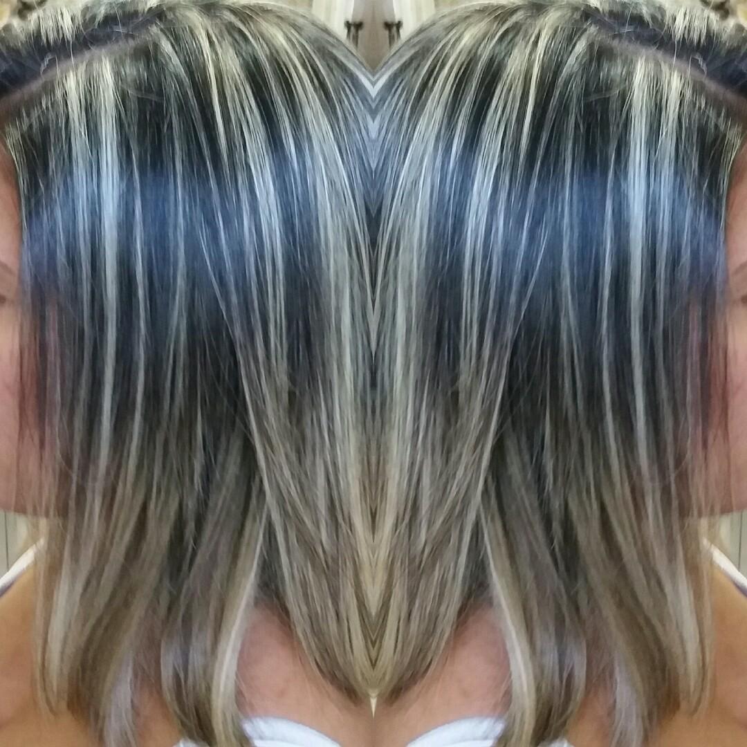 Luzes  cabelo cabeleireiro(a) auxiliar cabeleireiro(a) designer de sobrancelhas manicure e pedicure depilador(a) outros