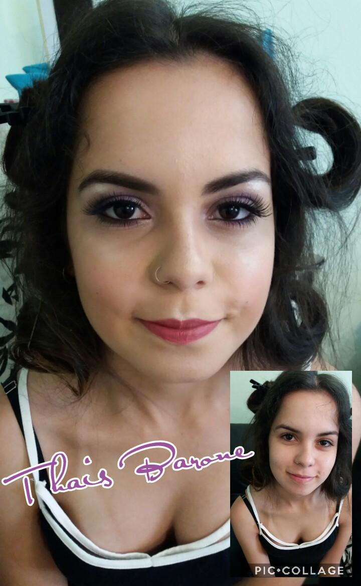Maquiagem social para convidada maquiador(a) auxiliar cabeleireiro(a)