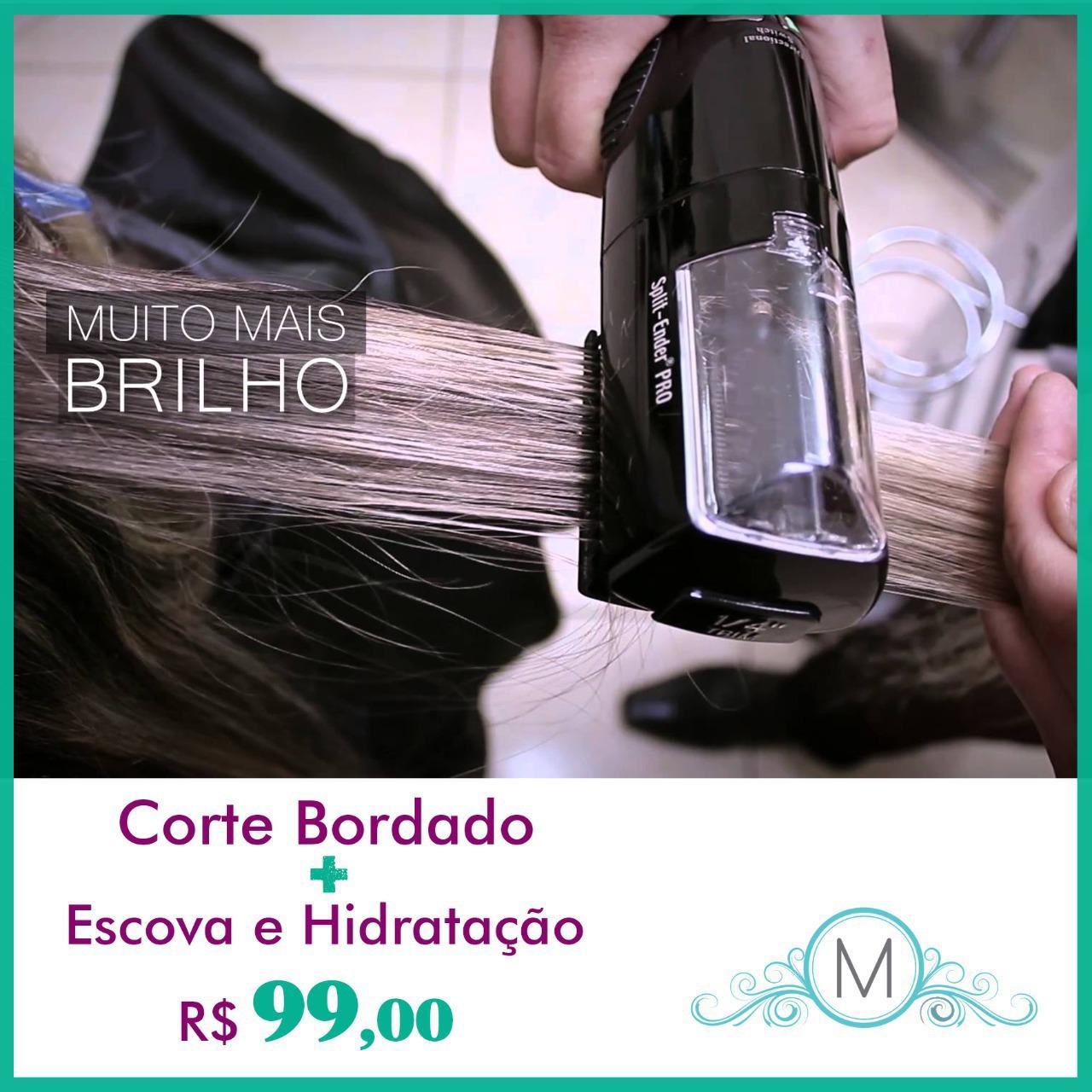cabelo empresário(a)