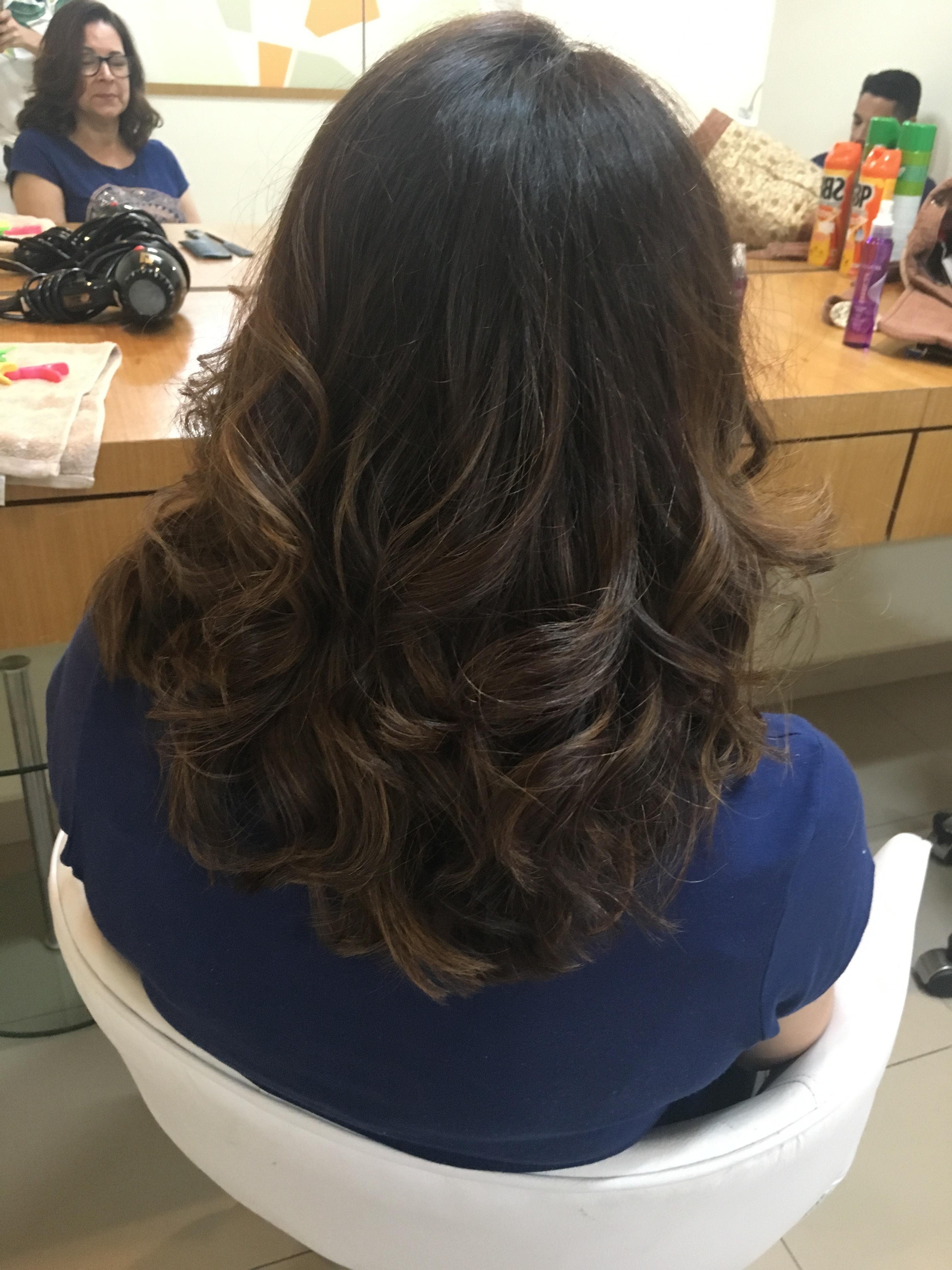 cabelo diva cabelo maquiador(a)