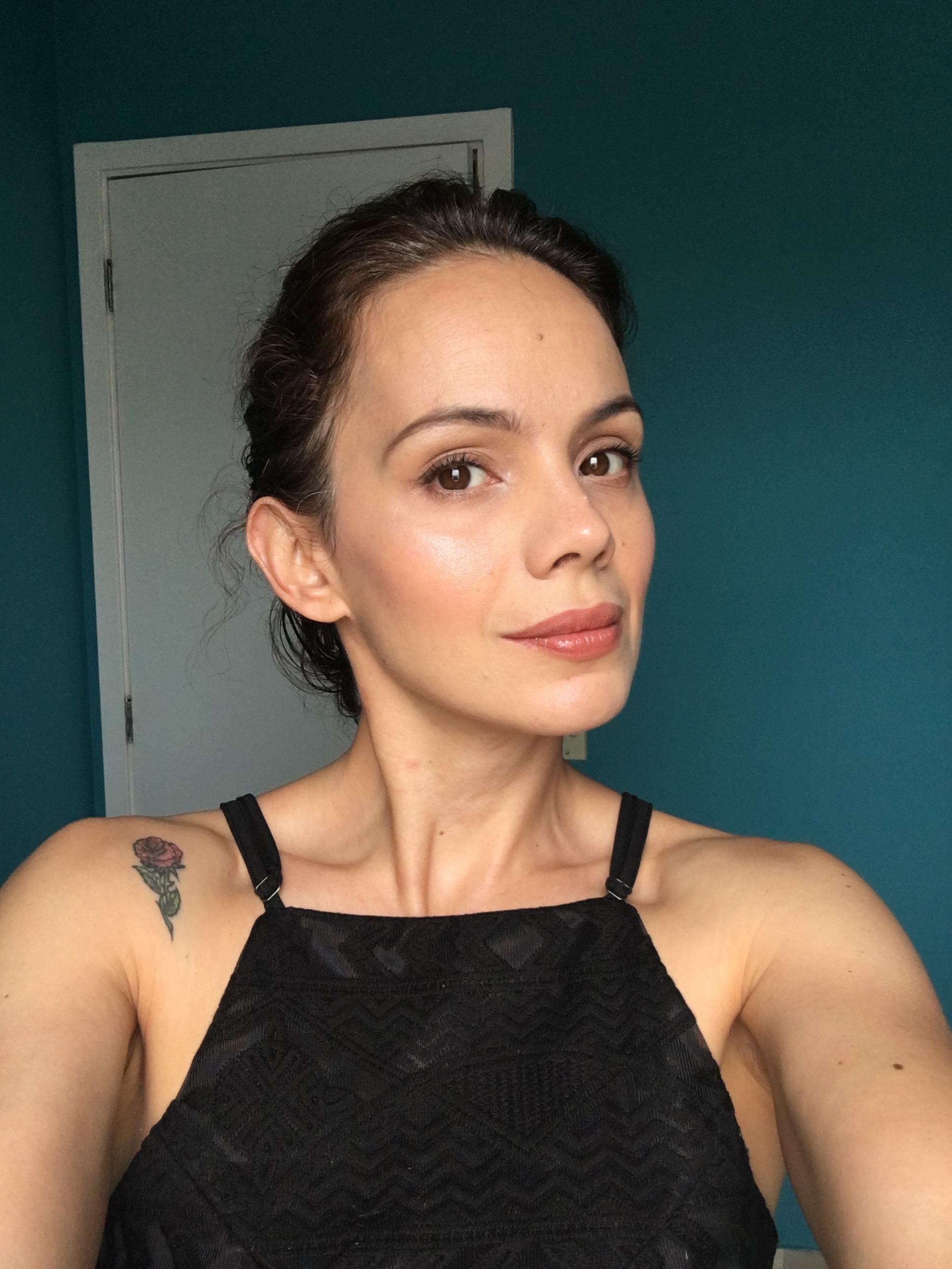 make natural e glow  maquiagem maquiador(a)