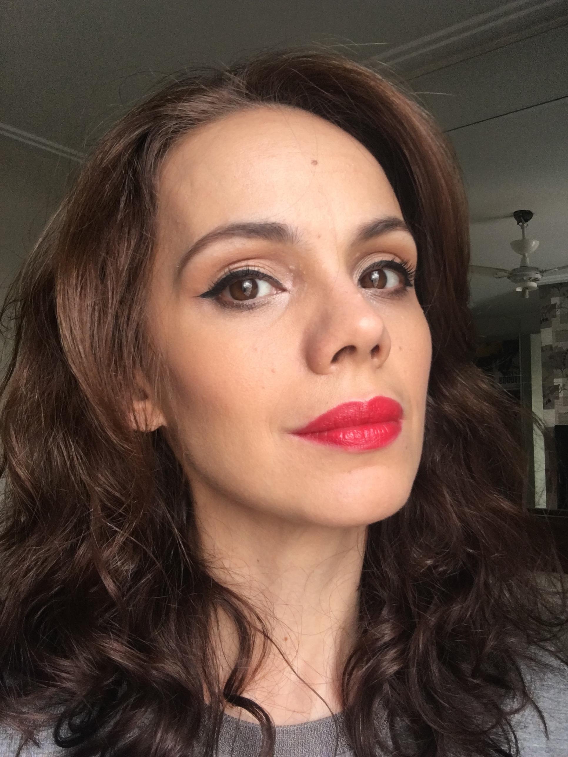 make classica maquiagem maquiador(a)