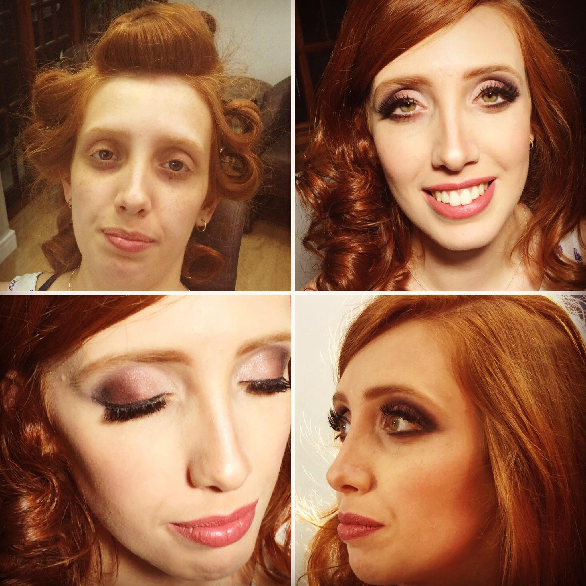 Make Madrinha maquiagem maquiador(a)