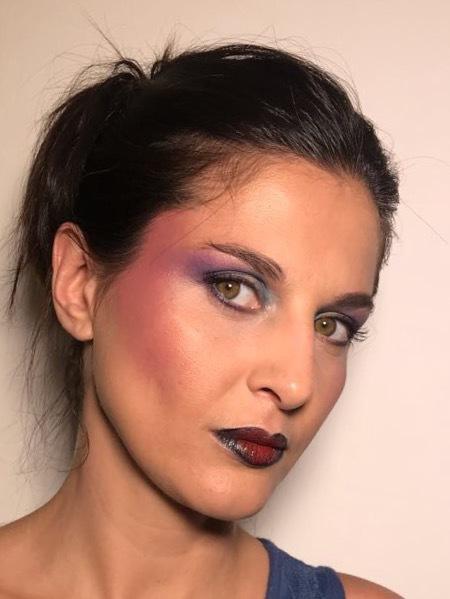 Make brifada  maquiagem maquiador(a)