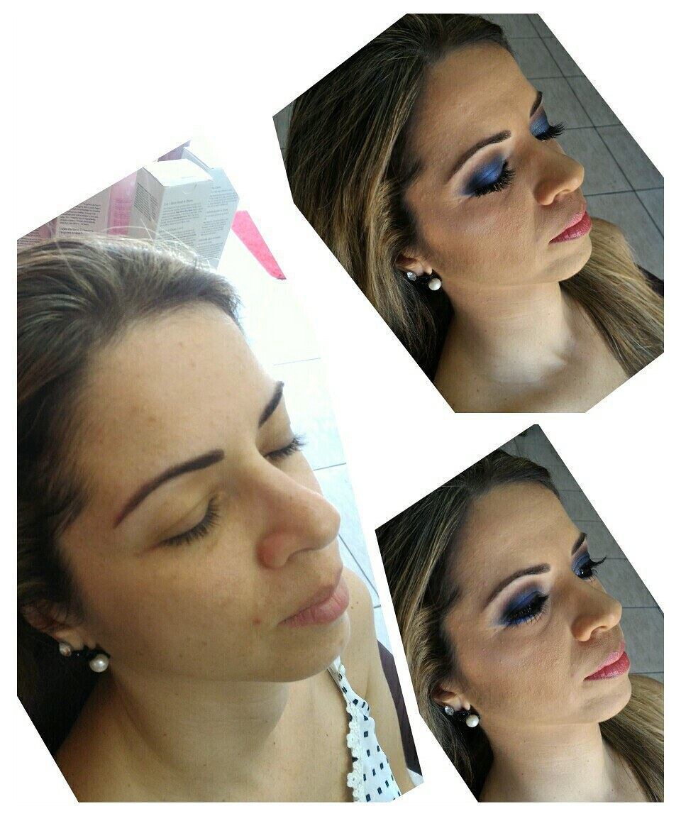 #fechavesmakeup #maquiadora profissional #makeupipiranga maquiagem maquiador(a)