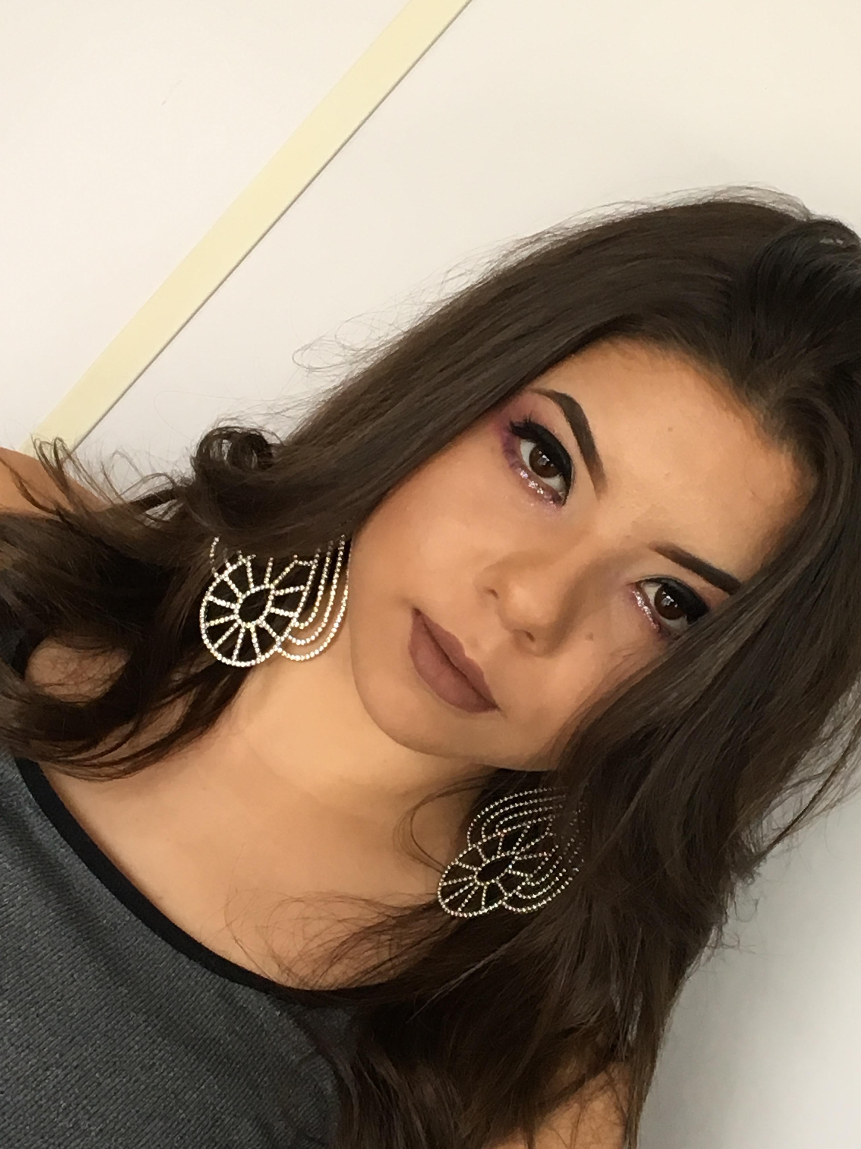 Maquiagem de debutante ❤️ #makeup  maquiagem maquiador(a) designer de sobrancelhas auxiliar cabeleireiro(a) estudante (esteticista)