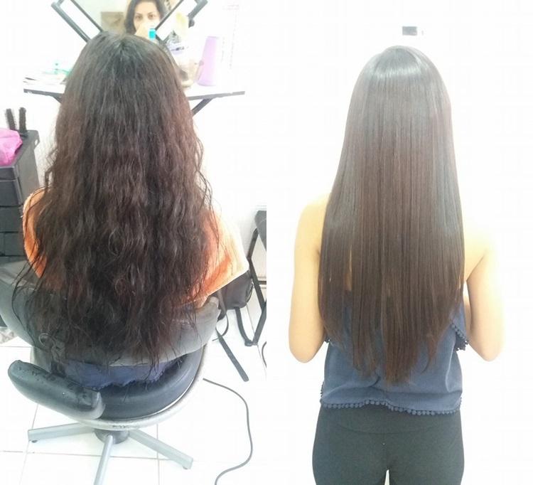 botox + reconstrução cabelo cabeleireiro(a) maquiador(a) estudante (manicure) designer de sobrancelhas