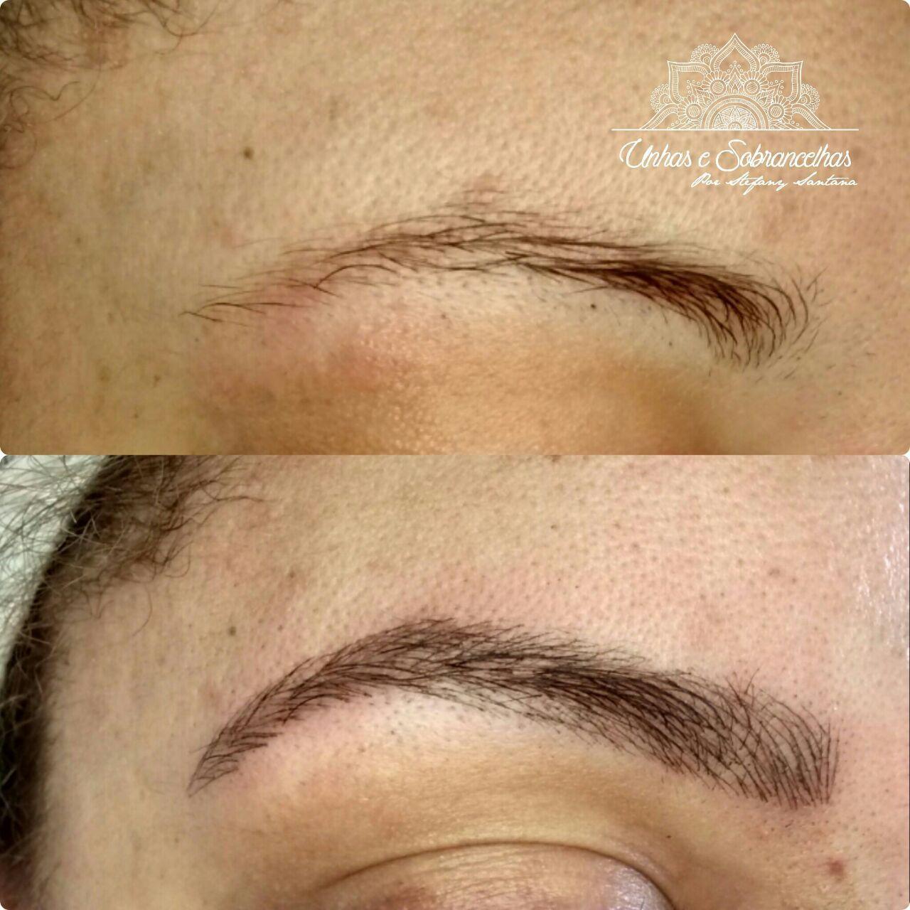 microblanding estética auxiliar administrativo micropigmentador(a) manicure e pedicure designer de sobrancelhas recepcionista