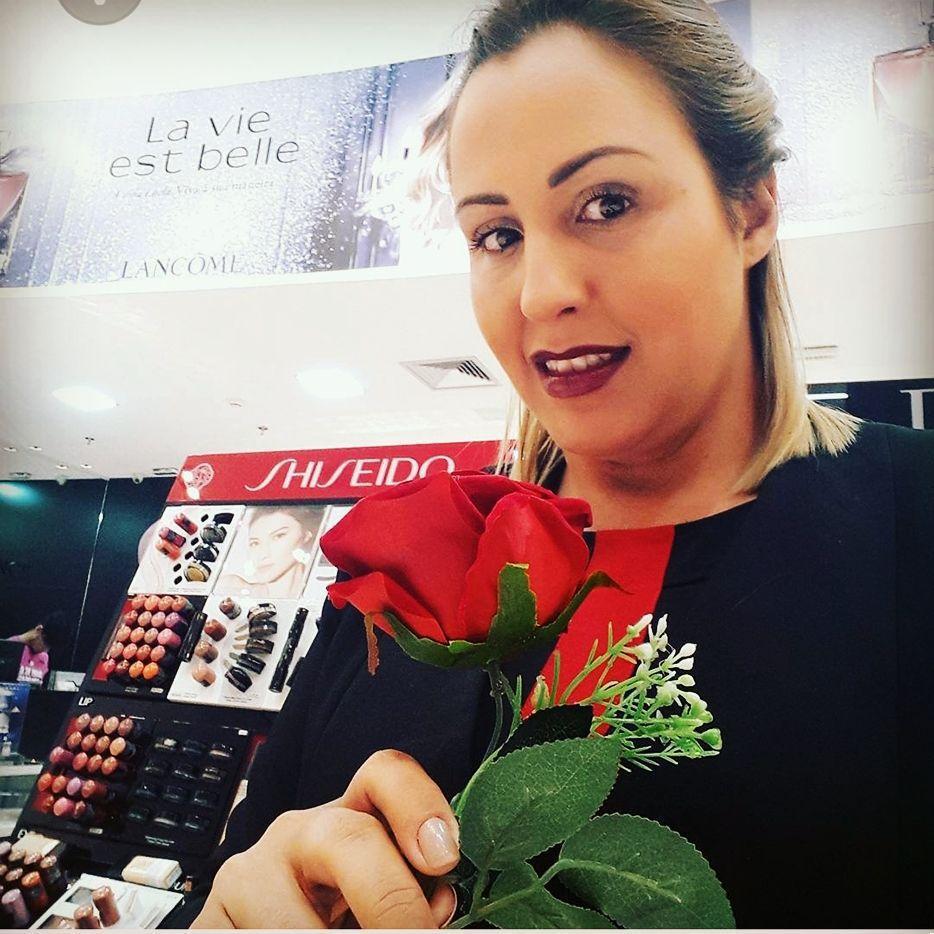 Shiseido do Brasil maquiadora maquiador(a)