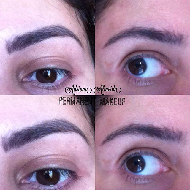 microblading fio a fio estética micropigmentador(a) maquiador(a) designer de sobrancelhas
