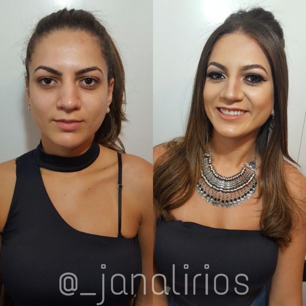 #Makeup #MaquiagemProfissional maquiagem maquiador(a)