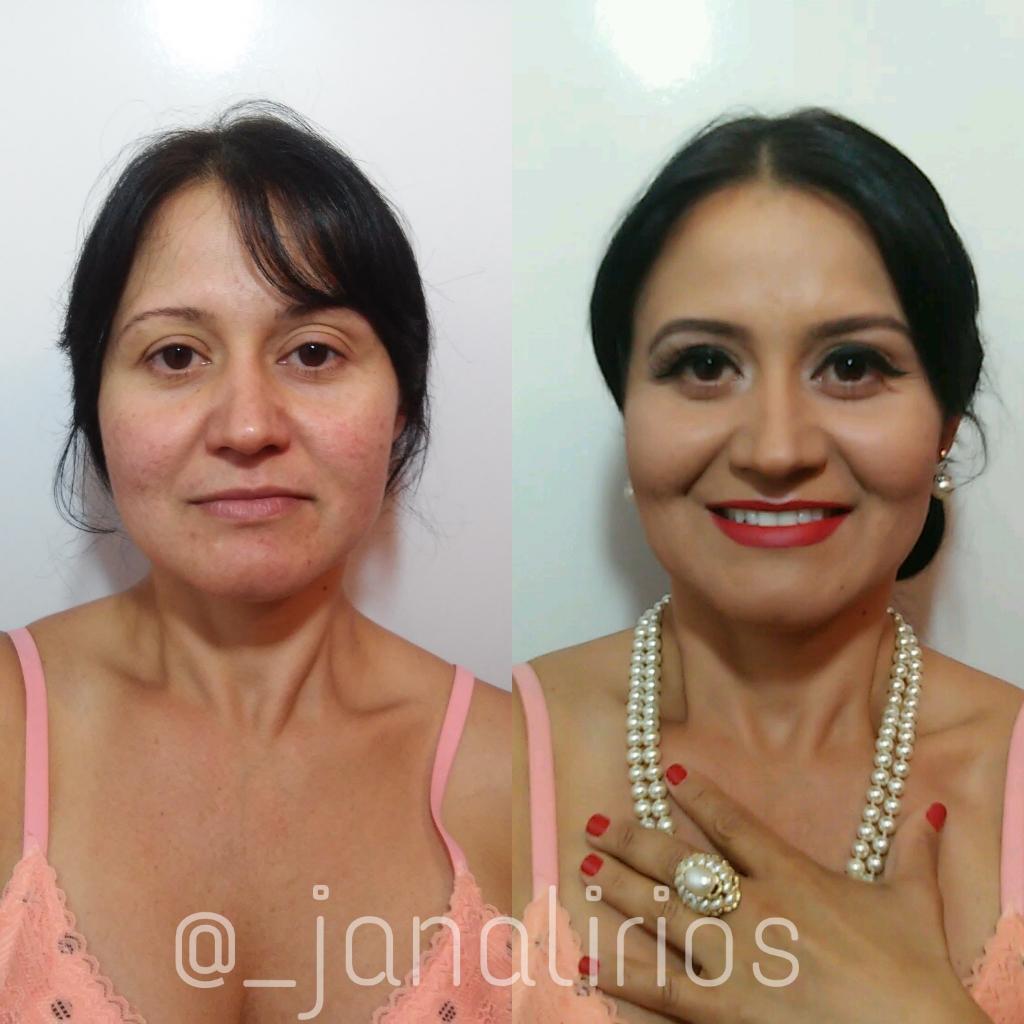 Maquiagem Clássica maquiagem maquiador(a)