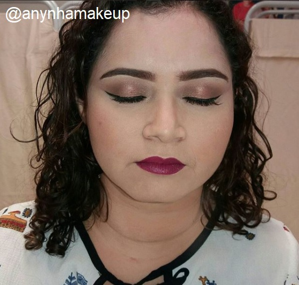 Instagram: @anynhamakeup & @brfeminina