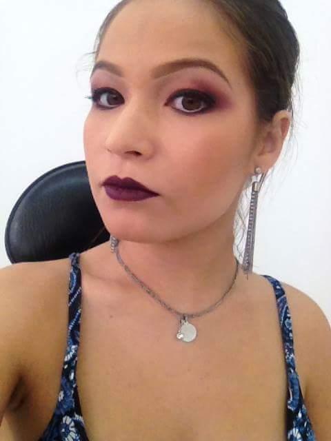 #Eu #OlhoTudo #BocaTudo maquiagem maquiador(a)