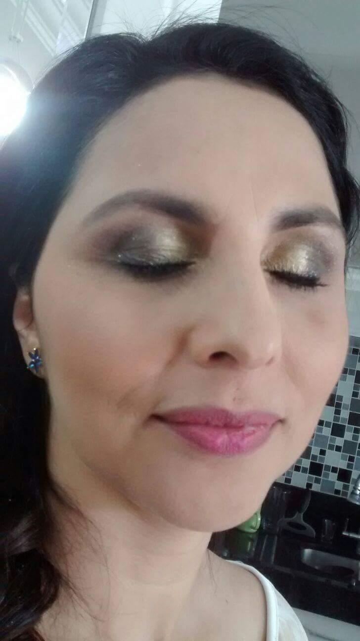 #Madrinha #MakeClassica #MakeLeve maquiagem maquiador(a)