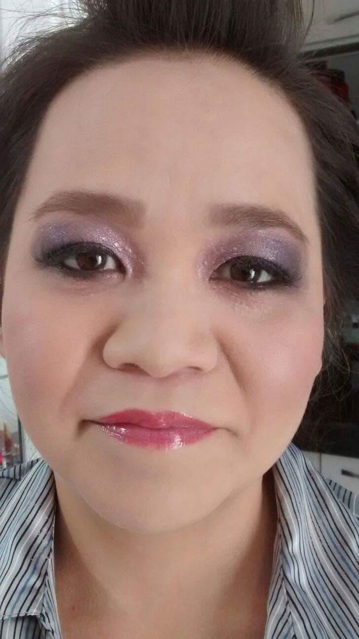 #Cliente #Madrinha #Oriental maquiagem maquiador(a)