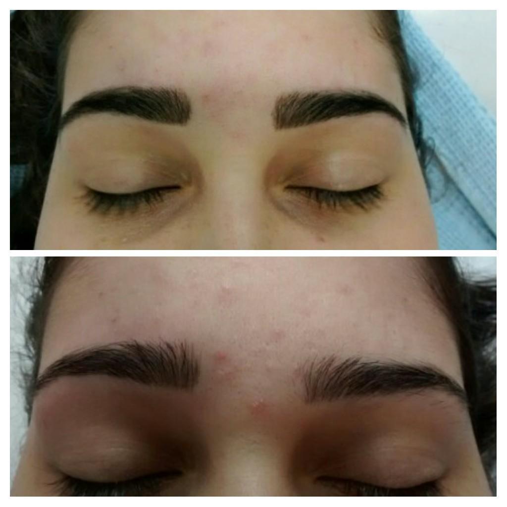 estética depilador(a) designer de sobrancelhas manicure e pedicure