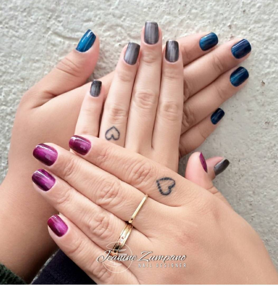 manicure e pedicure manicure e pedicure manicure e pedicure recepcionista