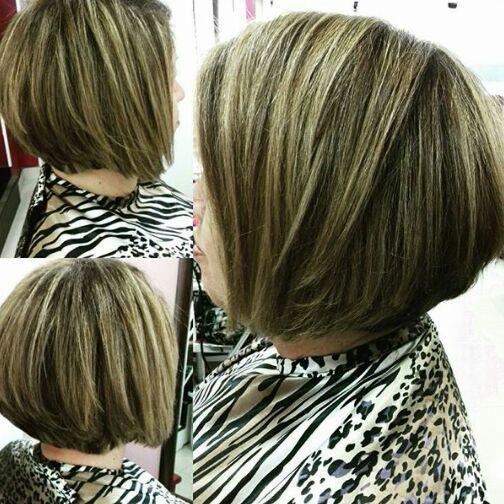 Coloração,  corte e mechas. cabelo cabeleireiro(a)
