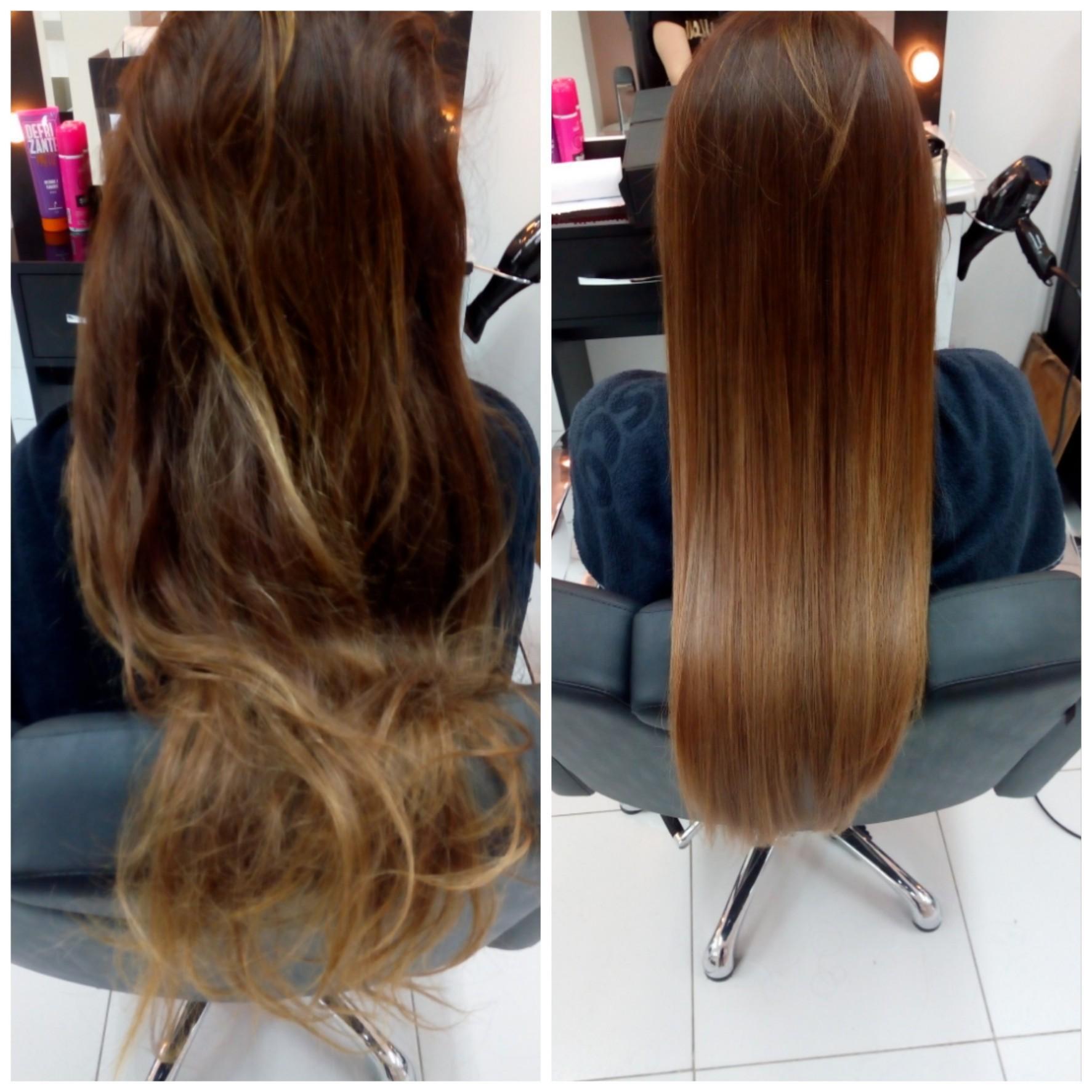 Progressiva sem formol cabelo auxiliar cabeleireiro(a) vendedor(a)