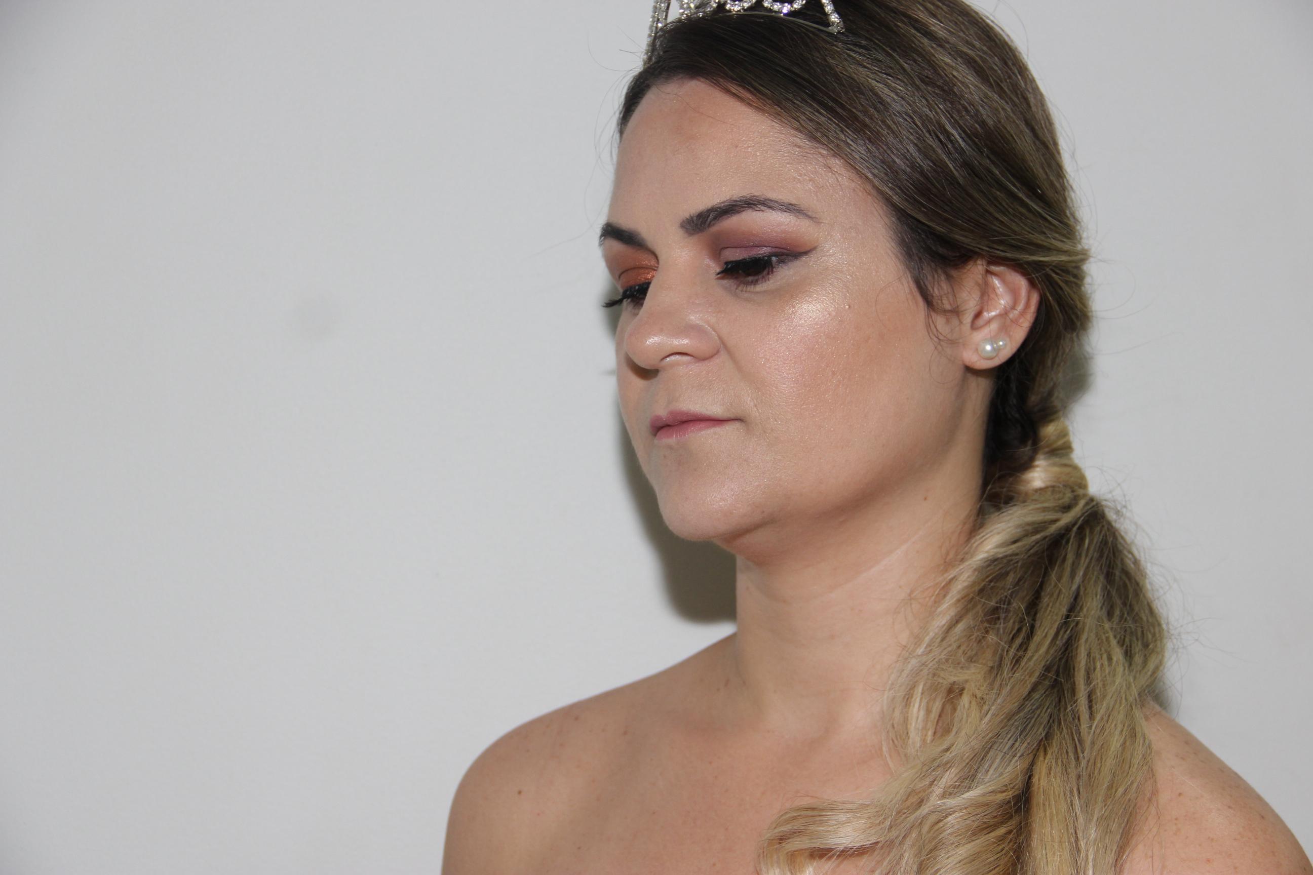 Maquiagem para noivas! #makeup #makeupartist #noivas maquiagem maquiador(a)