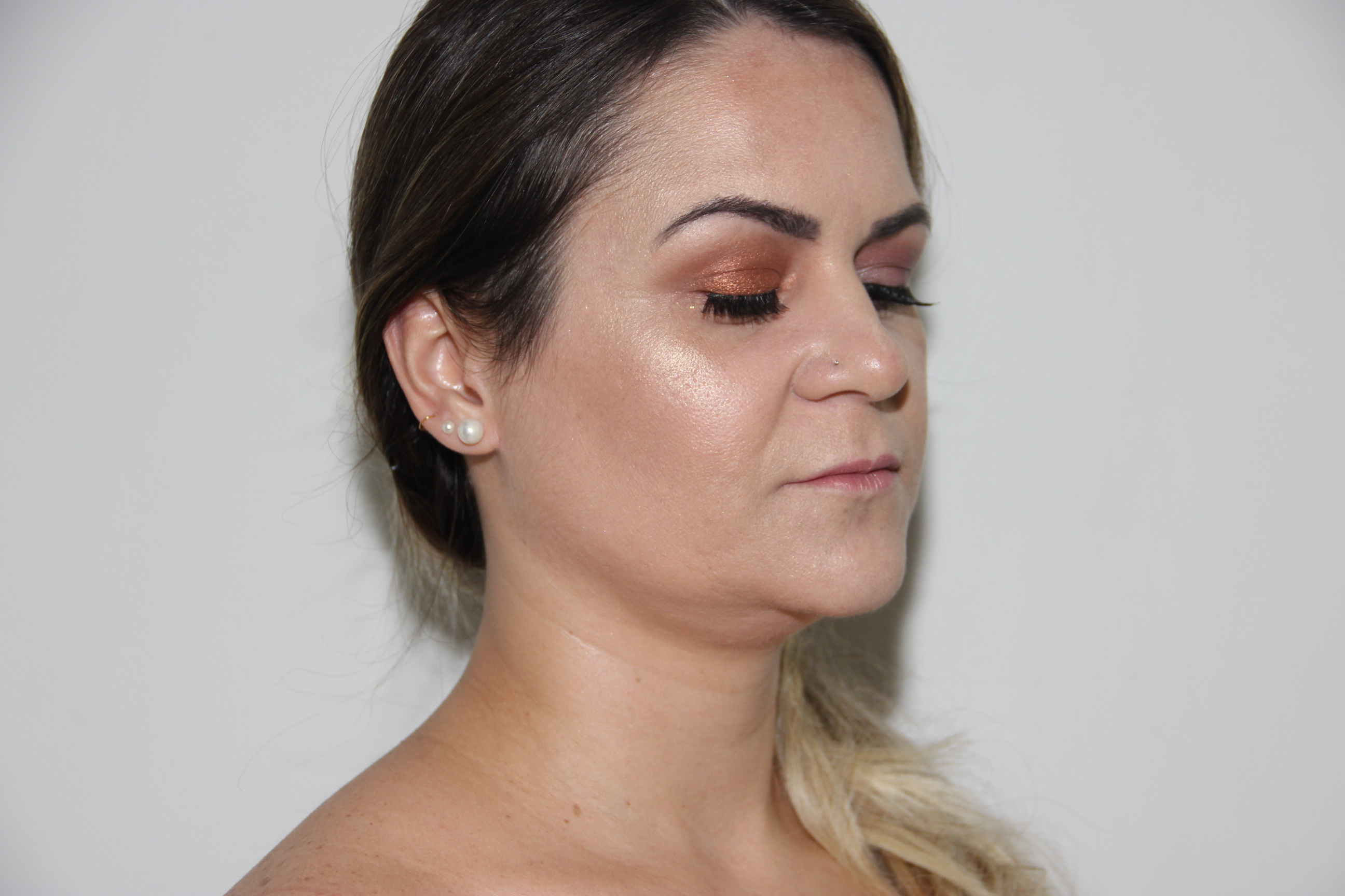 Maquiagem para noivas! #makeupartistc #makeup #noivas maquiagem maquiador(a)