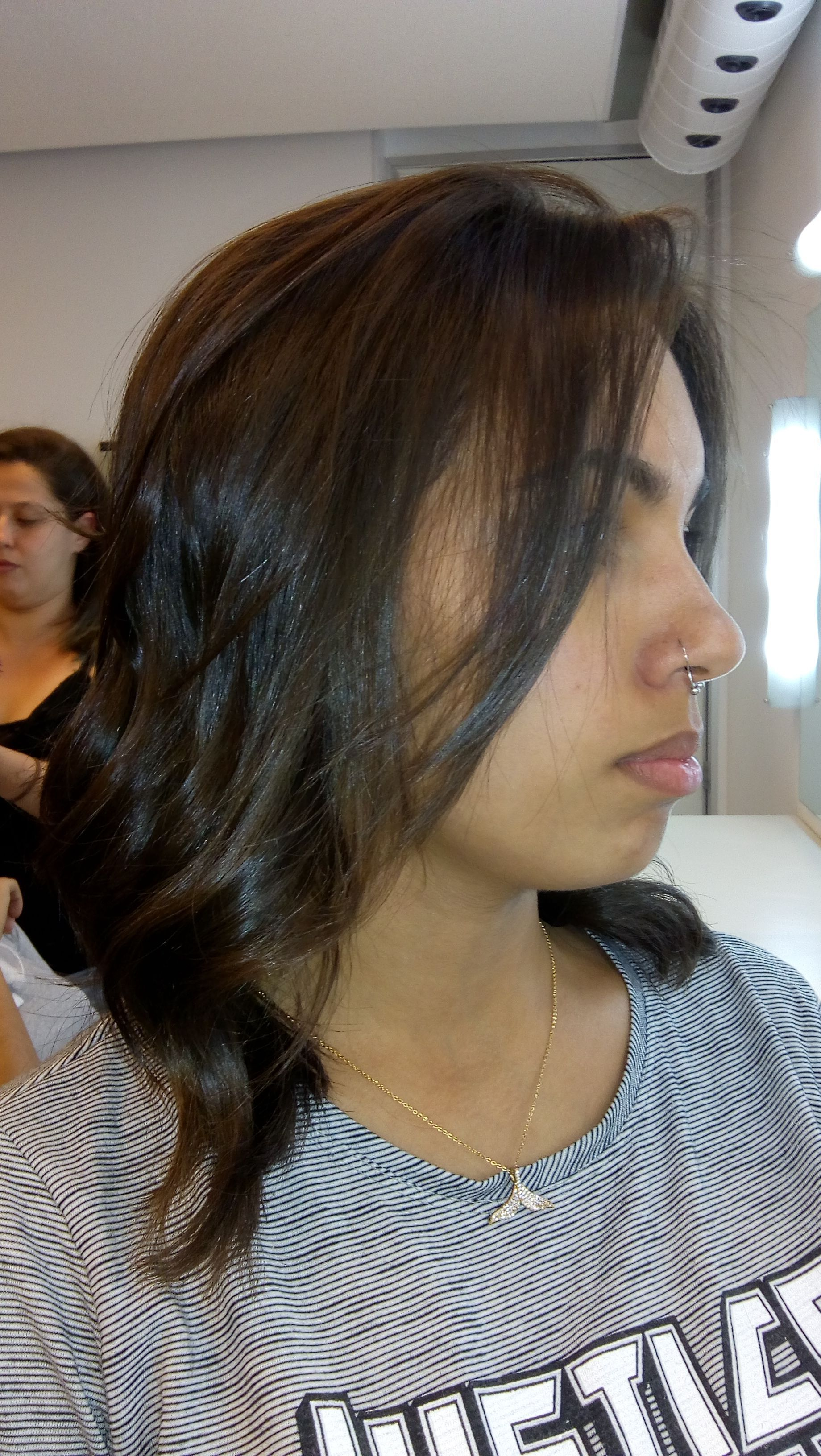 Escova cacheada cabelo auxiliar cabeleireiro(a) auxiliar cabeleireiro(a) auxiliar cabeleireiro(a) cabeleireiro(a) maquiador(a)