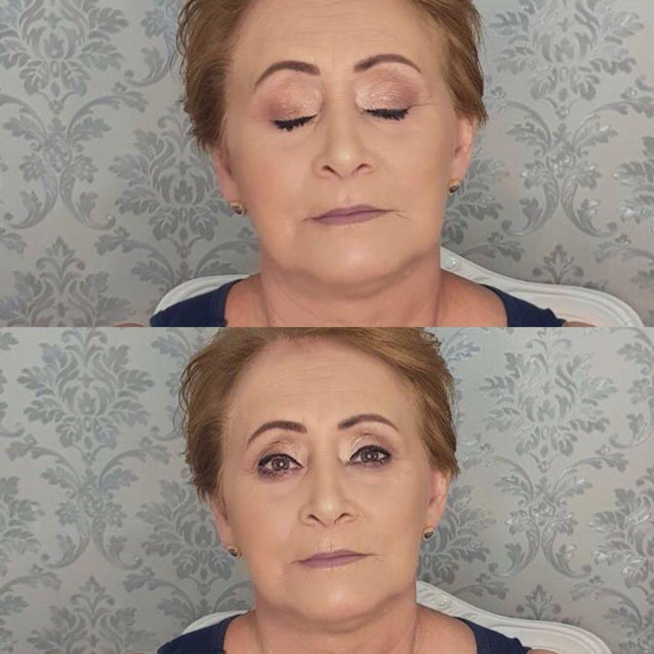 #pelemadura #maquiagem #maedanoiva maquiagem maquiador(a)