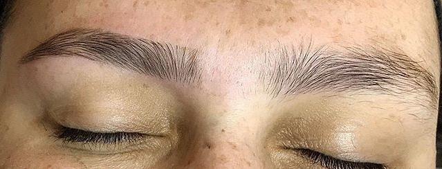 outros estudante (esteticista) micropigmentador(a) auxiliar administrativo maquiador(a) designer de sobrancelhas