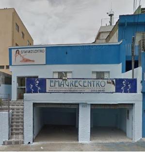 Clinica de emagrecimento e estética completa, com aparelhos, macas, escritório e recepção. estética