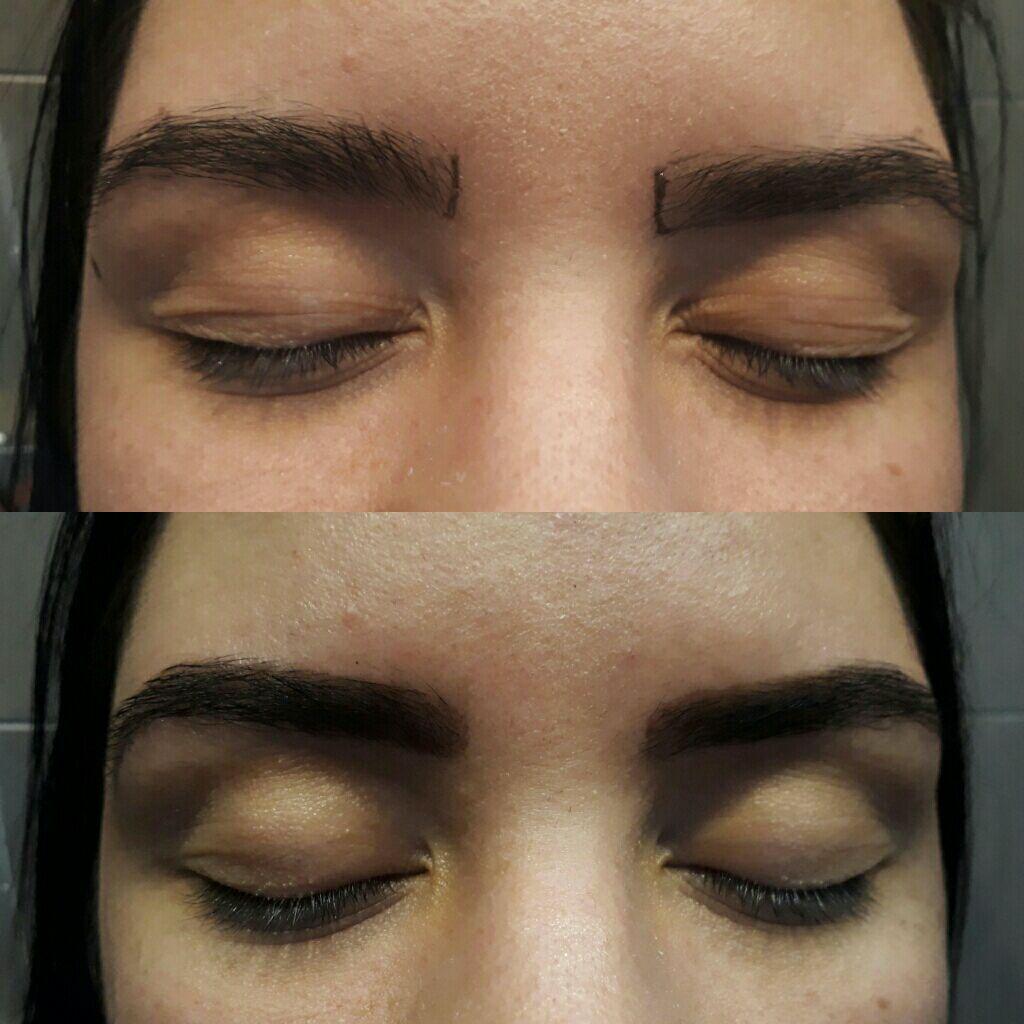 Design de sobrancelhas com henna designer de sobrancelhas designer de sobrancelhas