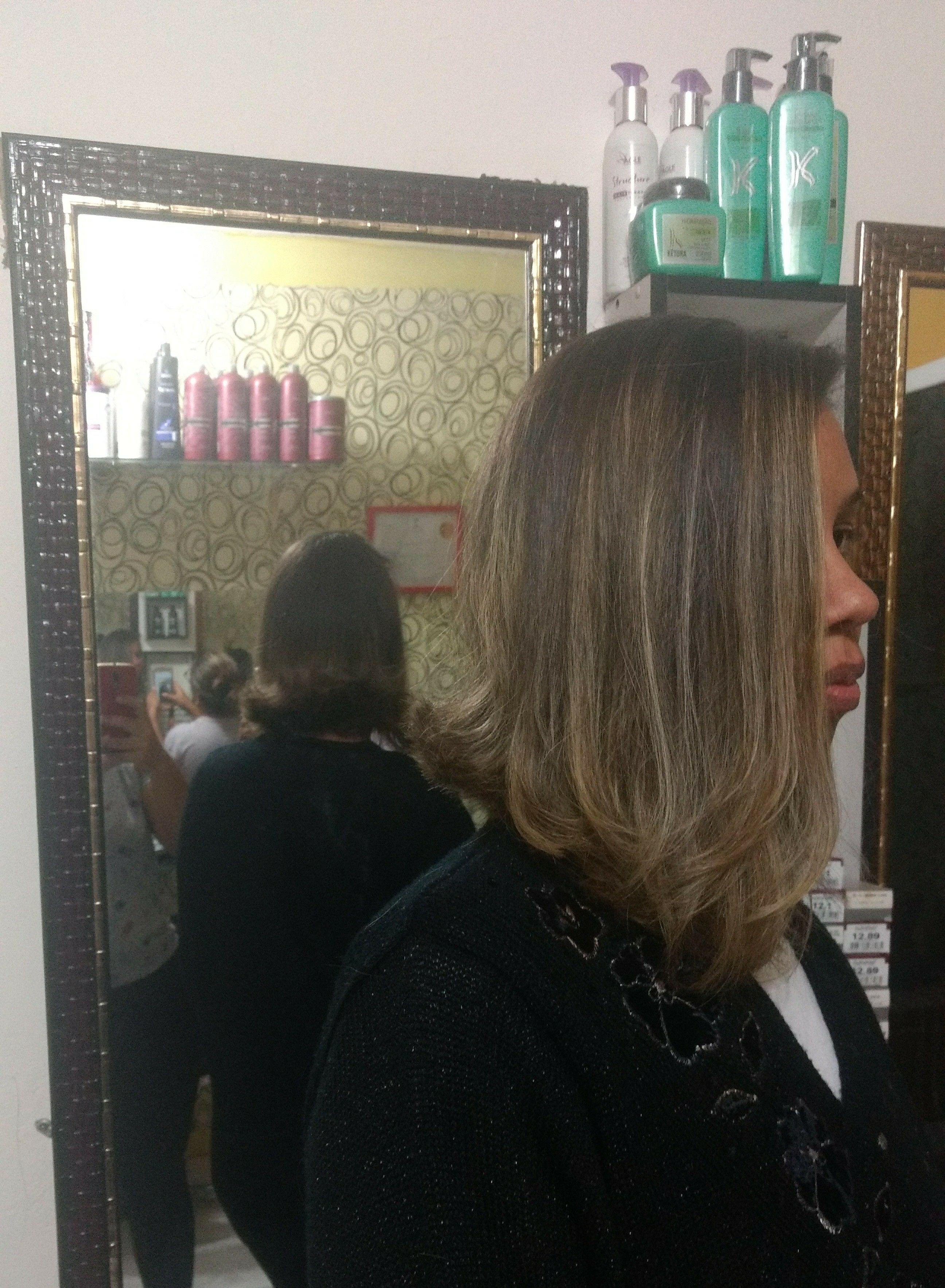 cabelo cabeleireiro(a) cabeleireiro(a) estudante (esteticista)