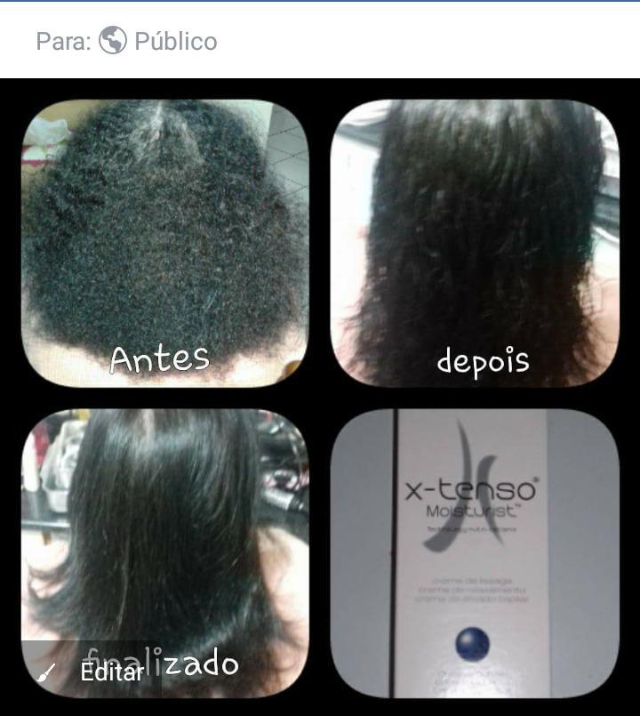 Alisamento cabelo afro II   cabelo auxiliar cabeleireiro(a)