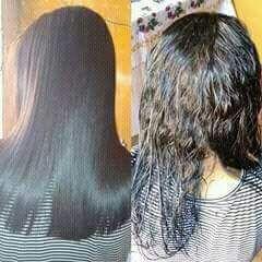 Botox cabelo cabeleireiro(a)