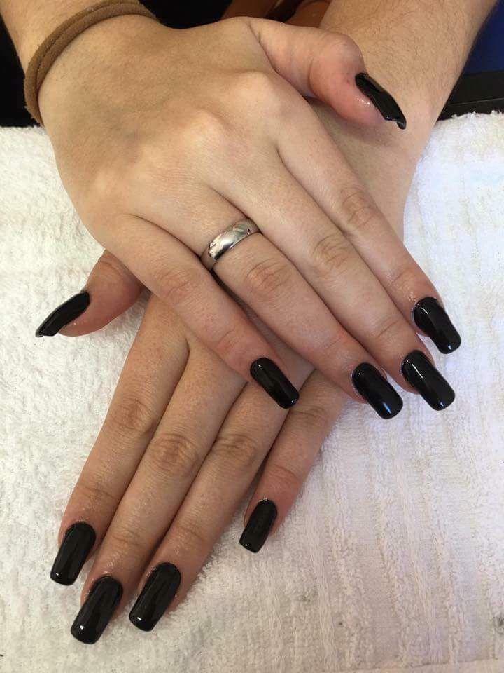 💅 unha manicure e pedicure manicure e pedicure manicure e pedicure