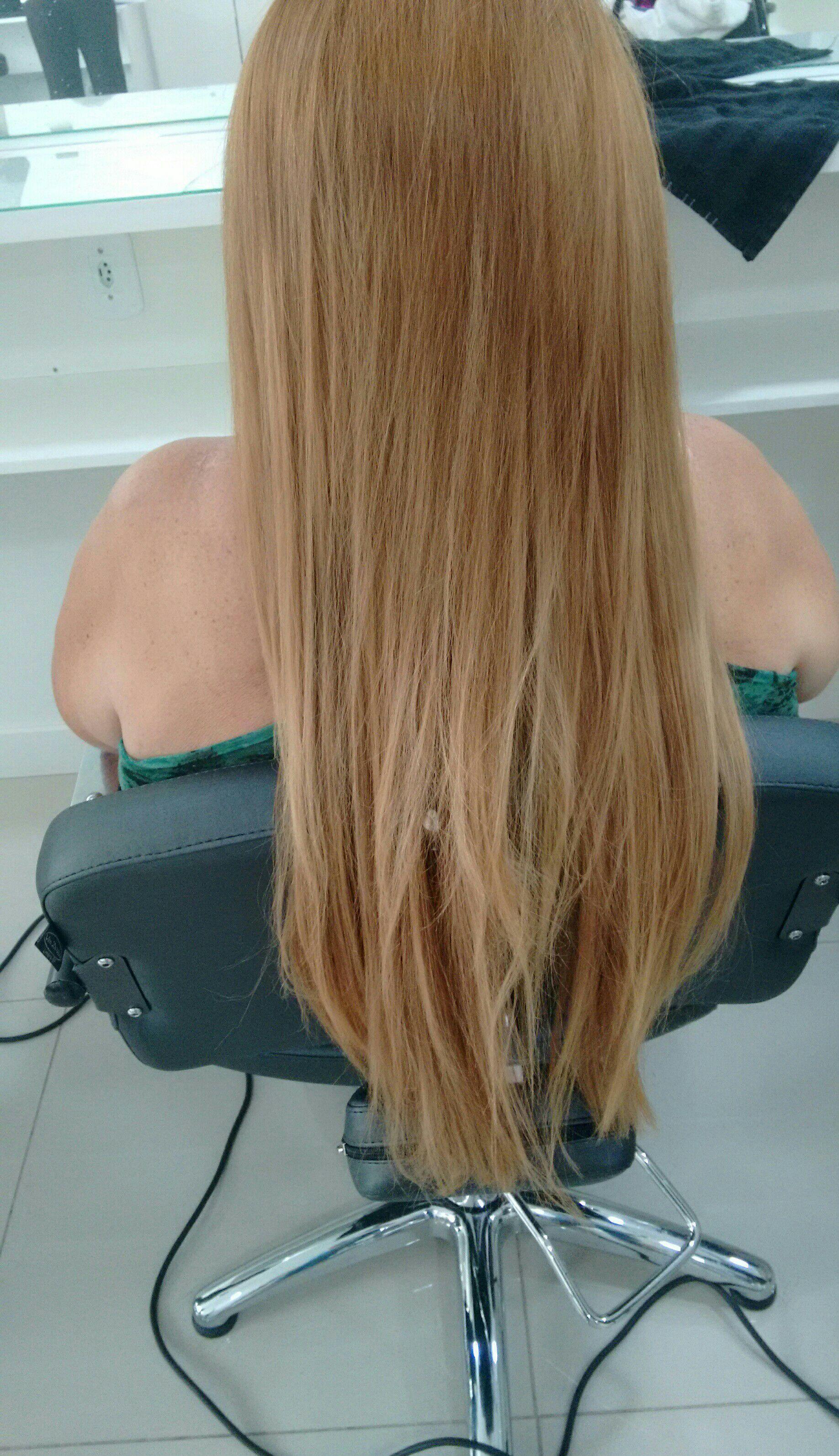 Escova+prancha cabelo estudante (cabeleireiro) designer de sobrancelhas