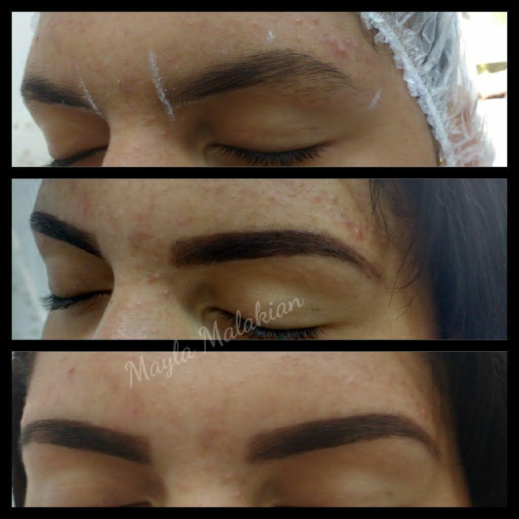 outros cabeleireiro(a) designer de sobrancelhas maquiador(a)