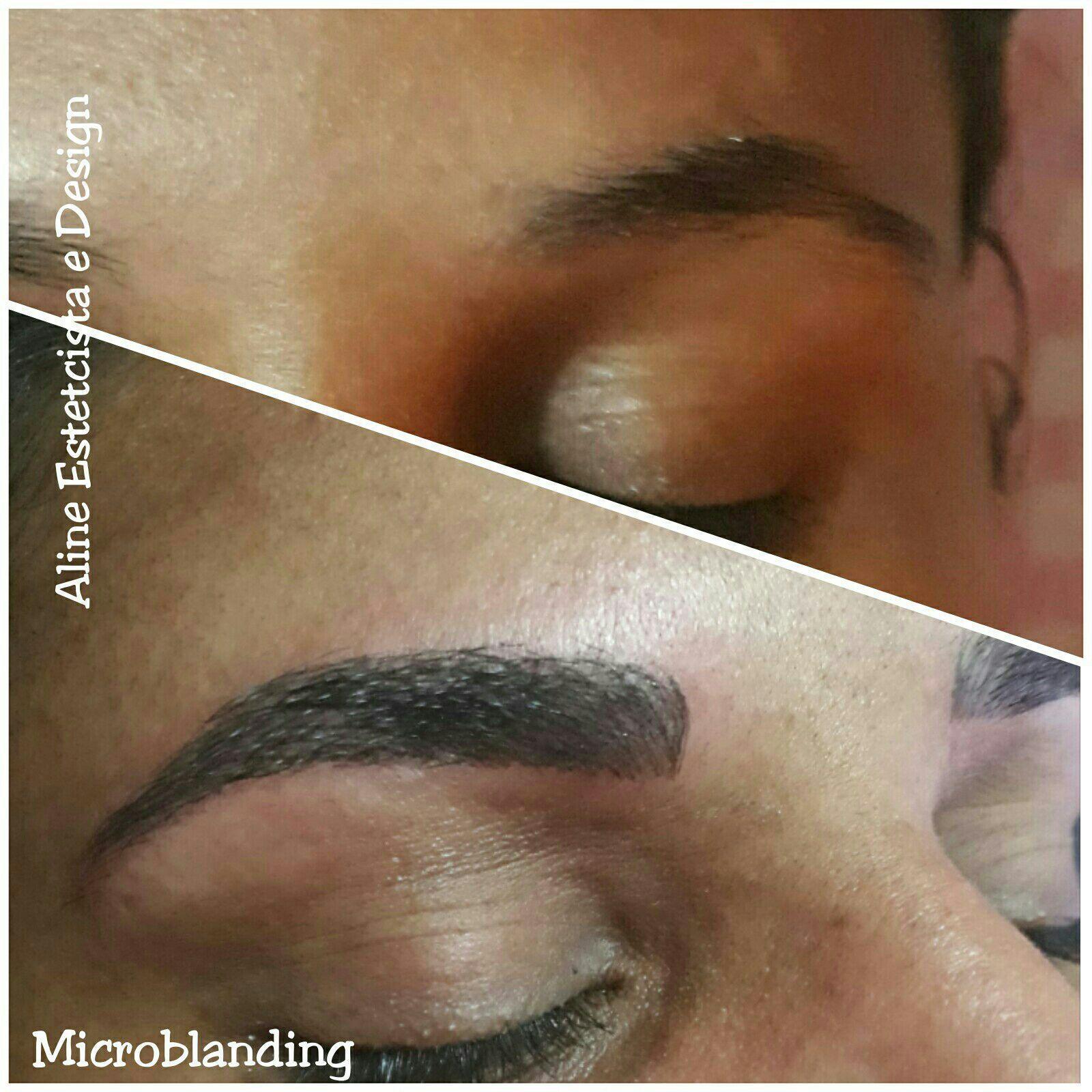 esteticista designer de sobrancelhas micropigmentador(a)