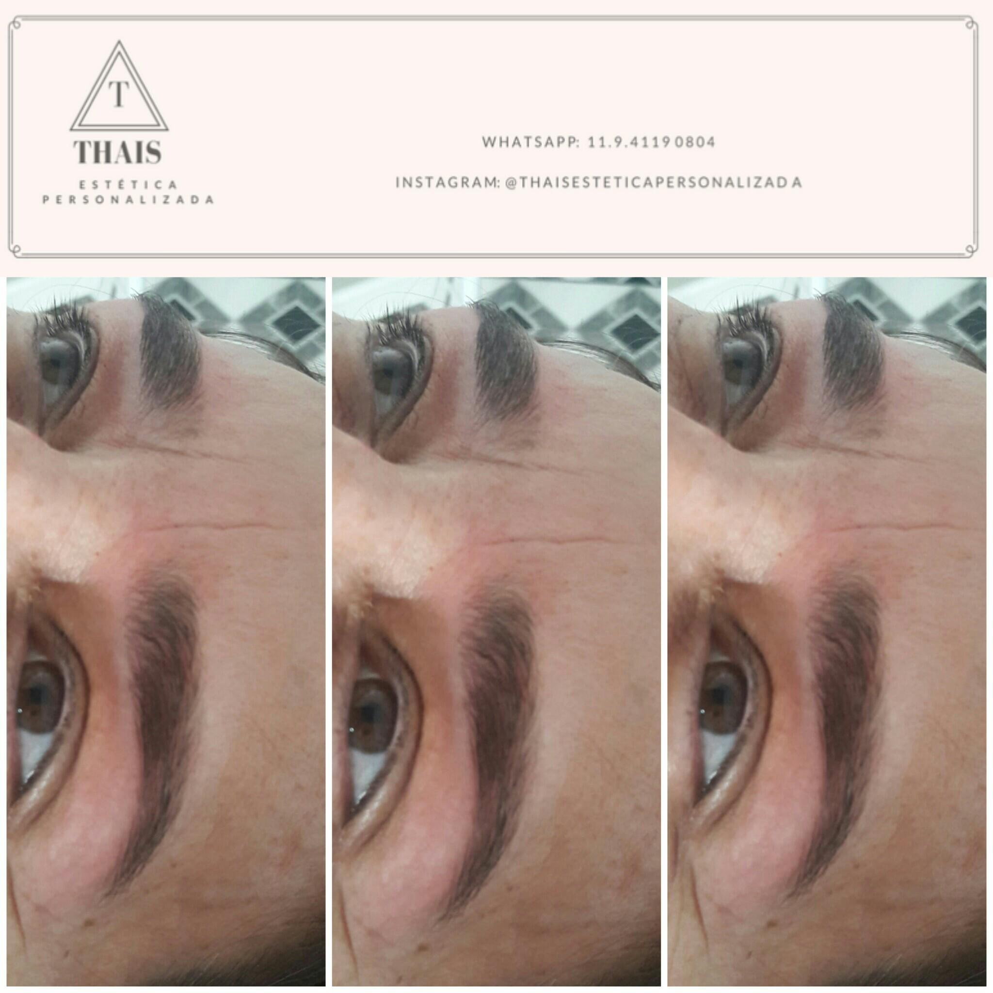 Design de sobrancelhas com pinça!  #esteticando #designdesobrancelhas #pinça #esteticafacial esteticista designer de sobrancelhas
