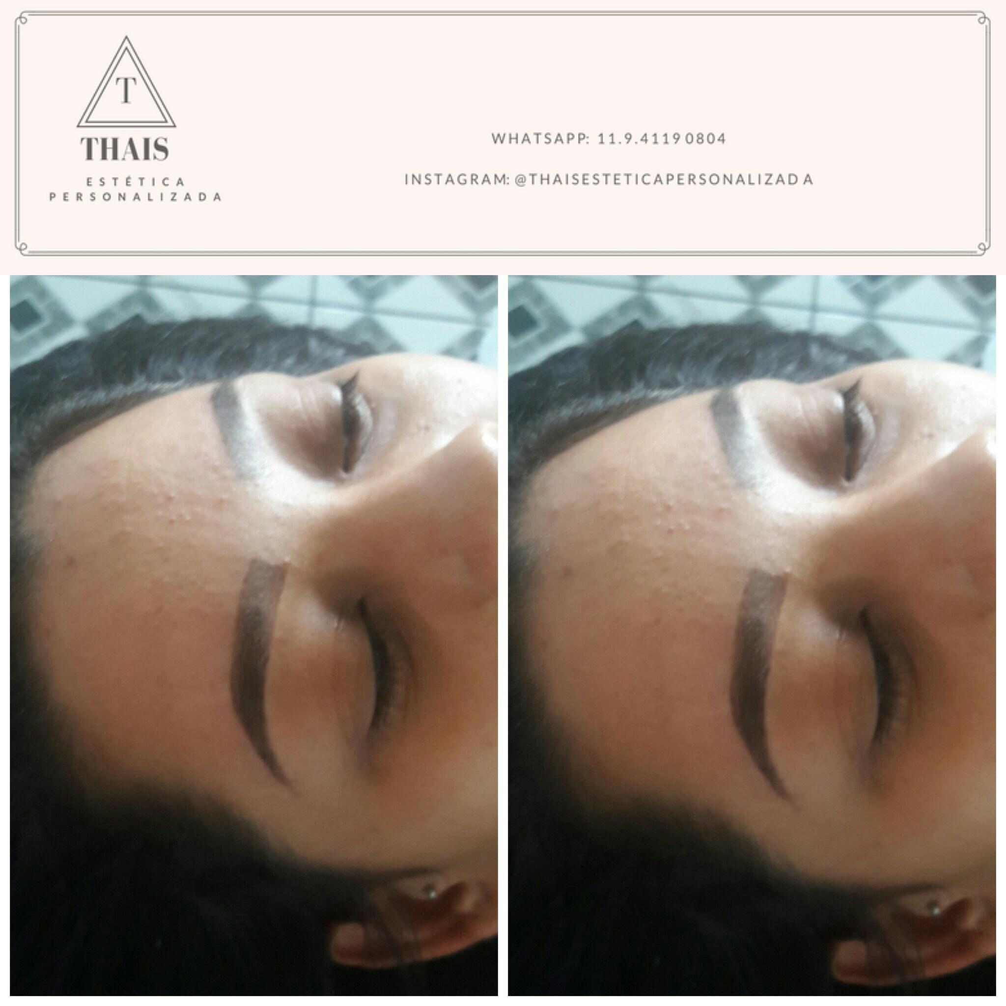 Design de sobrancelhas com henna  #esteticando #designdesobrancelhas #sobrancelhaslindas  estética esteticista designer de sobrancelhas