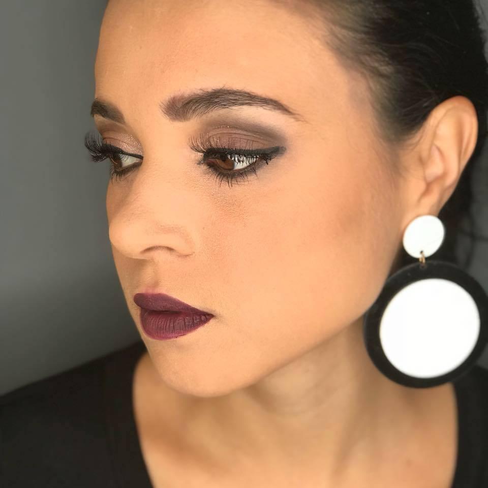 #eliguedesmakeup maquiagem maquiador(a)