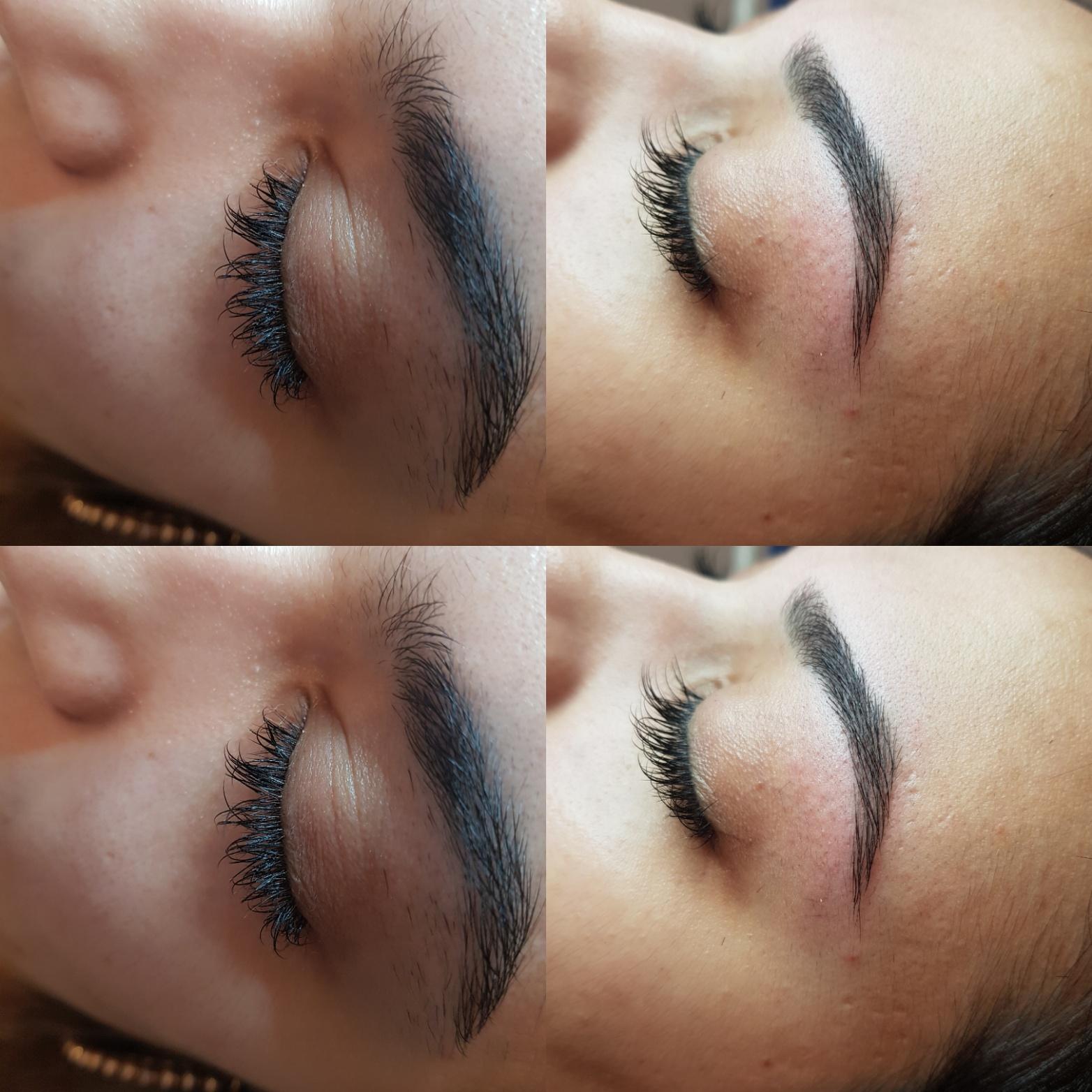 Design de sobrancelhas / sem henna outros designer de sobrancelhas maquiador(a) dermopigmentador(a) estudante (visagista)