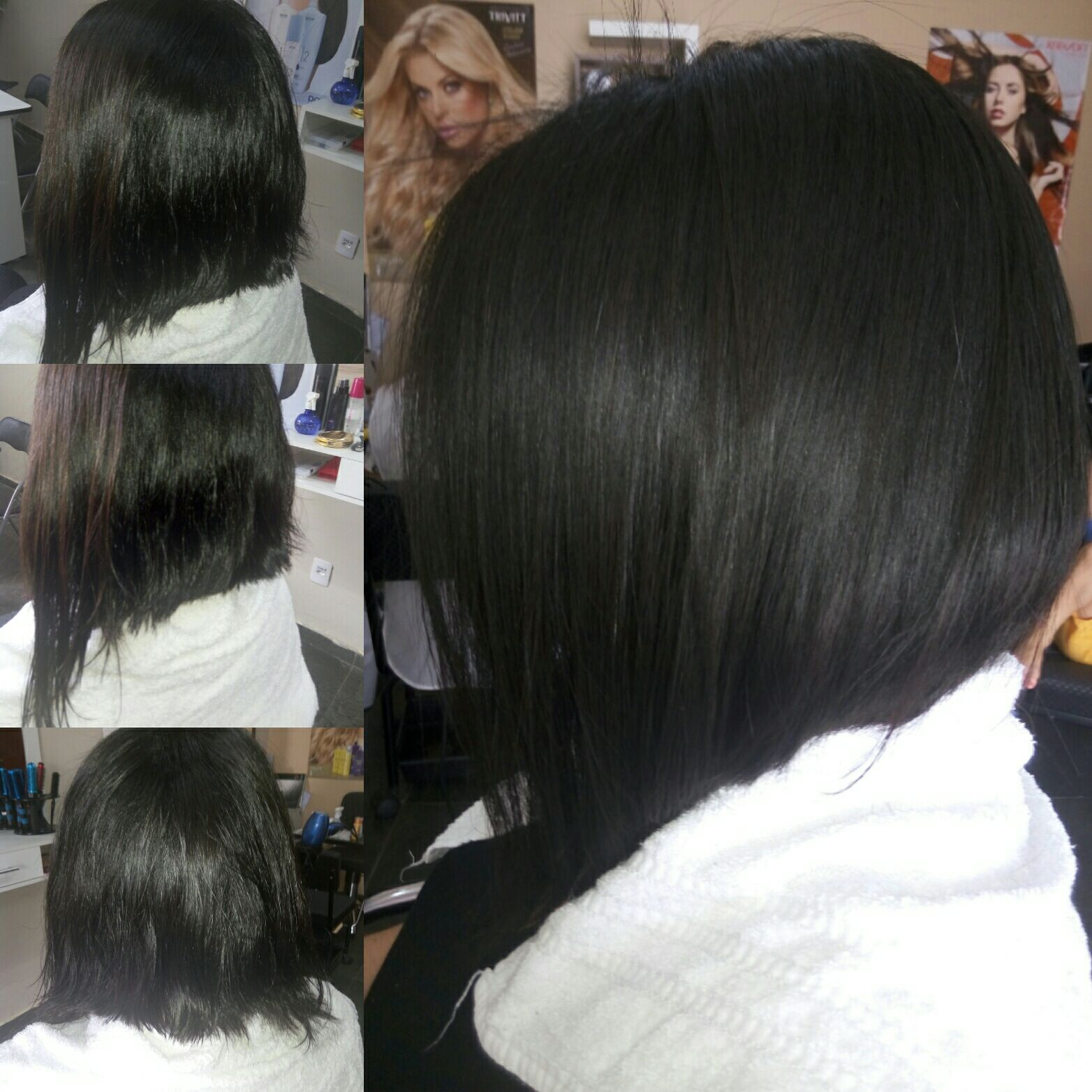 Progressiva Portier Cacao cabelo auxiliar cabeleireiro(a) cabeleireiro(a) auxiliar cabeleireiro(a)