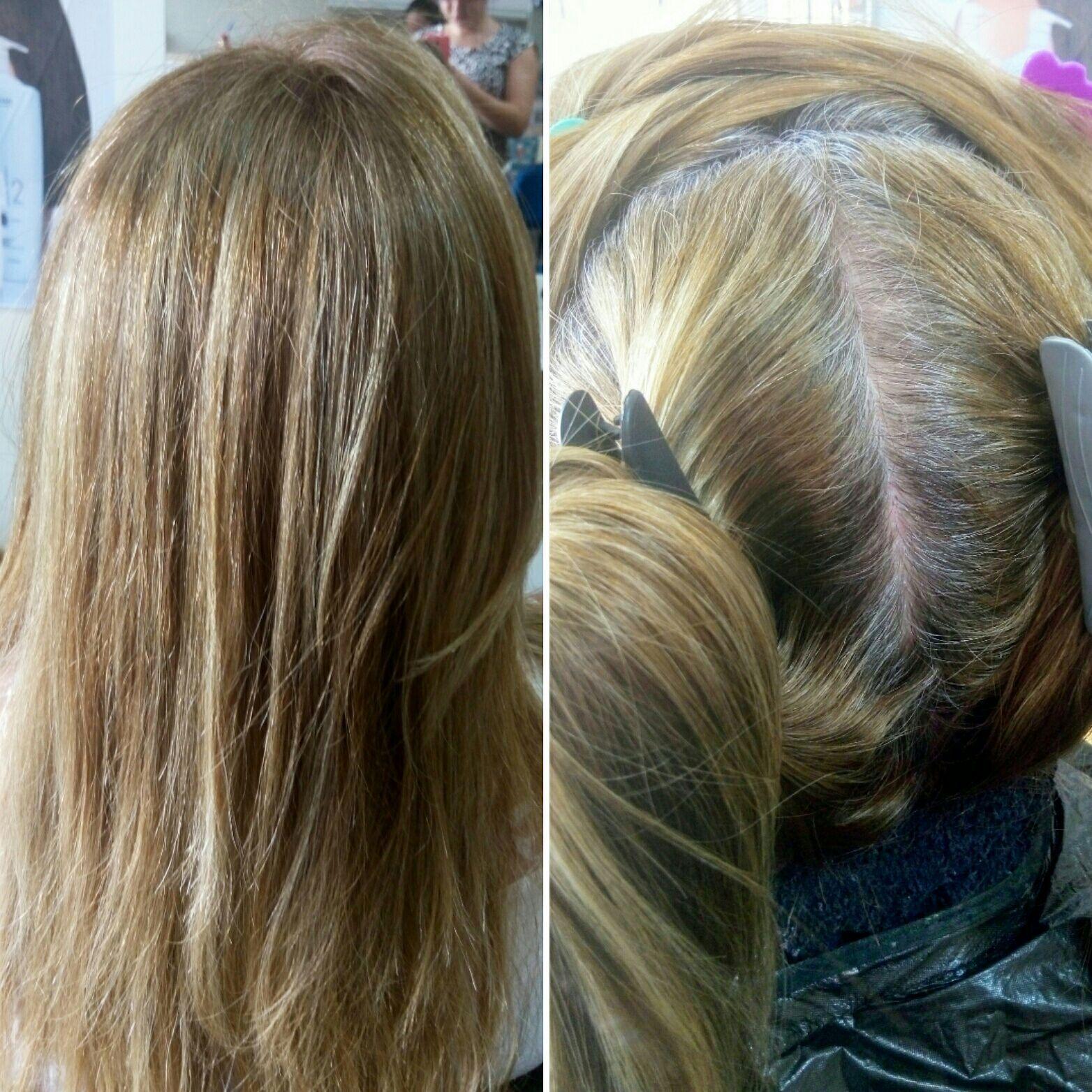 Retoque de raiz cabelo auxiliar cabeleireiro(a) cabeleireiro(a) auxiliar cabeleireiro(a)