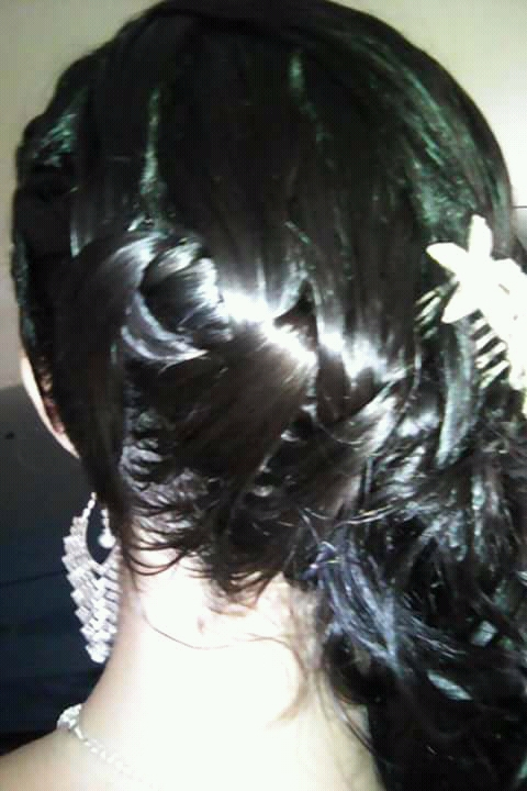 ♥♥ cabelo auxiliar cabeleireiro(a) recepcionista