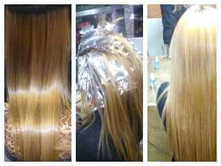 Clareando os fios no alumínio auxiliar cabeleireiro(a) auxiliar cabeleireiro(a) auxiliar cabeleireiro(a)