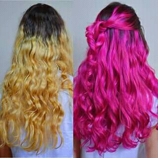 Oque acharam ? #cabeloRosa cabelo auxiliar cabeleireiro(a) auxiliar cabeleireiro(a) auxiliar cabeleireiro(a)
