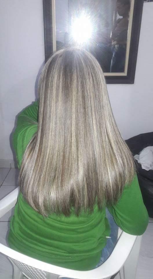 #PorAmor cabeleireiro(a) estudante (designer sobrancelha)