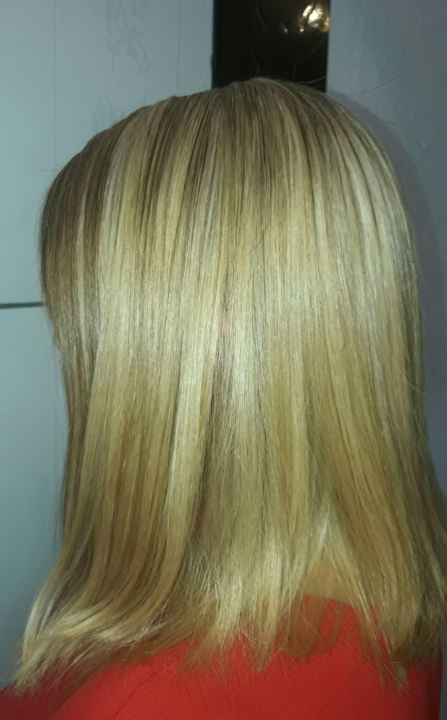Botox auxiliar cabeleireiro(a) auxiliar cabeleireiro(a)